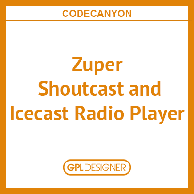 Zuper 2 1 1 – Shoutcast and Icecast Radio Player